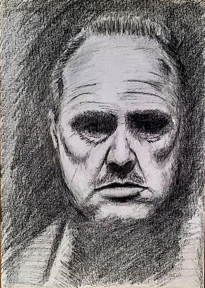 Marlon Brando by eranlevi76